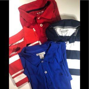 Other - Kids - boys Polo shirt bundle